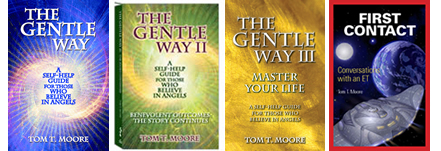 The Gentle Way Books 1 2 and 3 and First Contact
